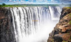 Autotour au Zimbabwe