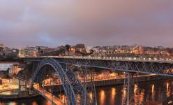 Séjour 4 jours / 3 nuits à Porto