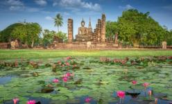 CAMBODGE en privatif avec excursion en INDE