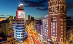 Séjour 4 jours / 3 nuits à Madrid
