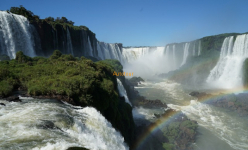 Autotour en Argentine