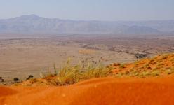Autotour en Namibie