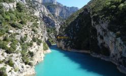 Autotour en Provence
