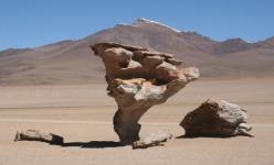 Circuit privatif au Chili