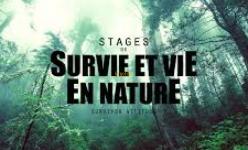Stage de survie Famille 3 jours