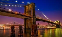 Autotour New-York et Ouest Américain