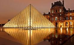 Exposition Pompéi au Grand Palais