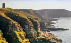 Tour des côtes Bretonnes