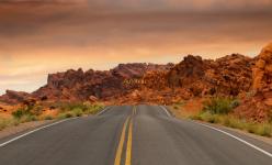 Autotour Ouest Américain