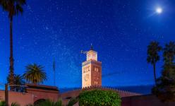 Marrakech du 7 au 14 Février