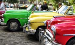 Autotour à Cuba